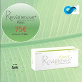 ▫️Esthetic Dermal Supply presents Revanesse® Pure in promotion ! 75€ at estheticdermalsupply.com   Revanesse® Pureis a unique non-cross linked hyaluronic acid gel.Revanesse® Pureis the purest non-cross linked gel in the Revanesse range.Revanesse® Pureis to be injected into superficial dermis and is used to rehydrate the skin in the face, neck, hands and décolletage. The skin is left hydrated and over time skin elasticity is restored and the skin appears firmer, healthier, and younger. Buy other Revanesse® products at estheticdermalsupply.com  #estheticdermalsupply #eds #aesthetic #dermalsupplies #acideyaluronique #hyaluronicacid #cliniqueesthetique #aestheticclinic #fillerinjections #dermalfillers #beauty #skincare #antiaging #plumping #skin #beauty #aesthetictreatment #aestheticmedicine #plasticsurgeon #aestheticsurgeon #prollenium #revanesse #revanessepure