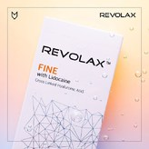 ▫️Esthetic Dermal Supply presents Revolax® Fine Lidocaine ! 54€ at estheticdermalsupply.com  REVOLAX™ Fine with Lidocaine is a lightweight/ high viscoelacticity dermal filler, designed for treatment of superficial lines, including: crow's feet, glabellar lines and neck wrinkles. It quickly absorbs into skin creating very natural and healthier look to the injected area. REVOLAX™ Fine with Lidocaine is a biodegradable, non animal based, crystal clear cross-linked dermal filler.  #estheticdermalsupply #eds #aesthetic #dermalsupplies #acideyaluronique #hyaluronicacid #cliniqueesthetique #aestheticclinic #fillerinjections #dermalfillers #beauty #skincare #antiaging #plumping #skin #beauty #aesthetictreatment #aestheticmedicine #plasticsurgeon #aestheticsurgeon #revolax #revolaxfine #revolaxfinelidocaine