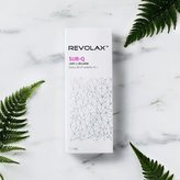 ▫️Esthetic Dermal Supply presents Revolax® SubQ Lidocaine ! 54€ at estheticdermalsupply.com  REVOLAX™ SUB-Q (with Lidocaine) is biodegradable, non-animal based, cross-linked dermal filler for subcutaneous implantation. With its advanced ability to mould, maintain structure and longevity, it is recommended for treatment of deep sized to extremely severe wrinkles including nasolabial's and face (cheek, chin, forehead, breast or nose) contours.  #estheticdermalsupply #eds #aesthetic #dermalsupplies #acideyaluronique #hyaluronicacid #cliniqueesthetique #aestheticclinic #fillerinjections #dermalfillers #beauty #skincare #antiaging #plumping #skin #beauty #aesthetictreatment #aestheticmedicine #plasticsurgeon #aestheticsurgeon #revolax #revolaxsubq #revolaxsubqlidocaine