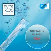 ▫️Esthetic Dermal Supply presents Nutrakos® Drinkable ! 46€ at estheticdermalsupply.com   Feed your skin, hair, and nails with a daily dose of intense nourishment using our patented and clinically proven dietary amino supplement.  NutraKOS® Drinkable's revolutionary, regenerative formula gives new meaning to the concept of beauty starting from within. Our miracle supplement contains a unique mix of essential amino acids which are rapidly absorbed by the body to begin renewing skin tissue from the inside, out.  Structural proteins are restored, resulting in an all-round glow of softer skin, stronger nails and healthier, shiny hair.