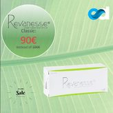 ▫️Esthetic Dermal Supply presents Revanesse® in promotion ! 90€ at estheticdermalsupply.com   Revanesse® 1ml is a monophasic, non-animal hyaluronic acid based dermal filler designed to fill superficial imperfections such as fine lines, forehead wrinkles, crow's feet, peri-orbital lines and glabellar lines.  Revanesse® 1ml is formulated by using Thixofix technology which makes the gel highly compatible and easy to inject into the skin.
