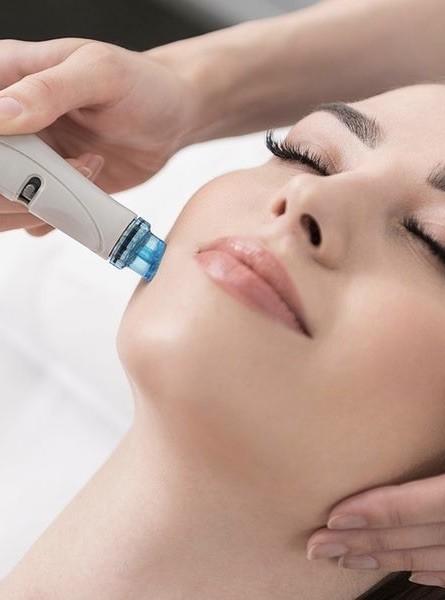 Esthétique Professionnelle Fournitures - Seringue Acide Hyaluronique - Stylo Hyaluron Pen